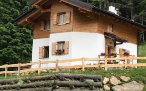 BAITA MORETTA - Cenone Valcampelle