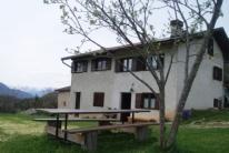 BAITA BIANCANEVE - Loc. Baia