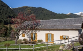 BAITA CENON DI SOTTO - Val Campelle