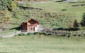 BAITA CHALET BAMBI - localit� Plan